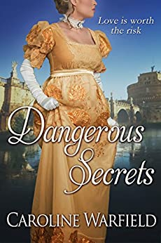 Dangerous Secrets by [Warfield, Caroline]