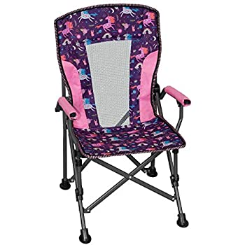 Amazon Com Kid S Folding Chair With Canopy And Durable