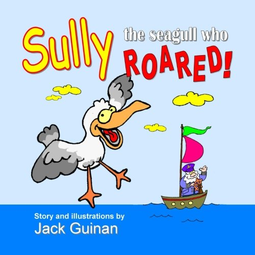 Sully, The Seagull Who Roared! pdf epub