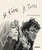 Je T'Aime Je T'Aime [Blu-ray] (Version française) [Import]