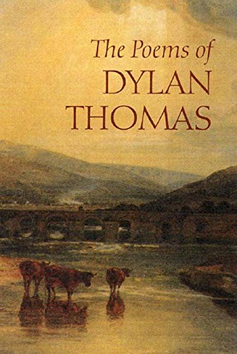 The Poems of Dylan Thomas, New Revised Edition [with CD] pdf epub