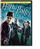 Harry Potter and the Half-Blood Prince (Single-Disc Full Screen Edition)