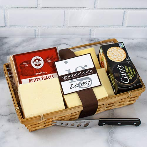 It's Better with Cheddar Gift Tray (4 pound)