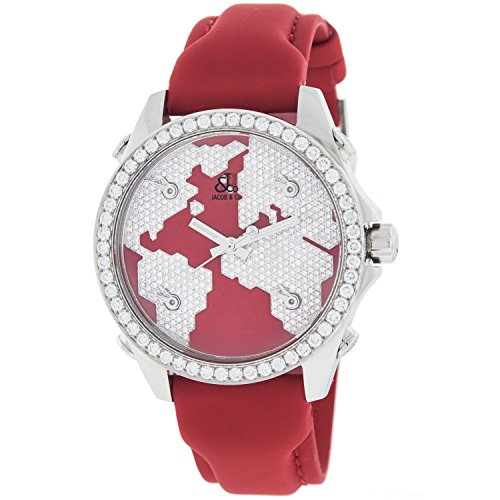jacob-co-five-time-zones-jcm47sr-dia-red-dial-diamond-bezel-40mm-watch