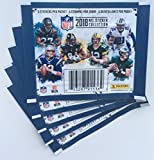 2018 Panini NFL Football Sticker Collection 20