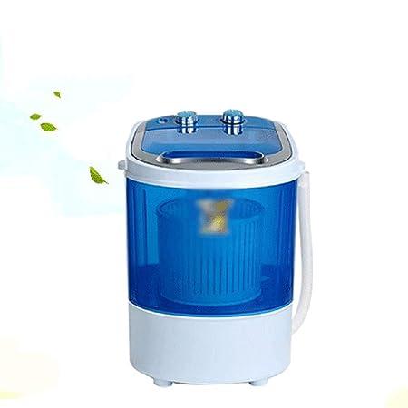 YXWxyj Lavadoras Mini Lavadora, Compacto Lavadora de Ropa ...
