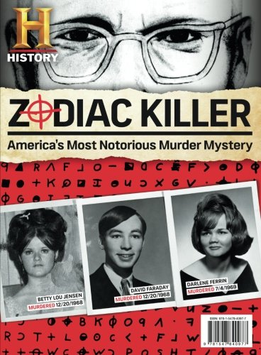 History Channel Zodiac Killer: America's Most Notorious Murder Mystery