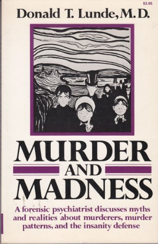 Lunde Murder & Madness (A Norton paperback)