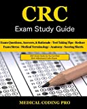 The Certified Risk Adjustment Coder Exam Study Guide - 2018 Edition includes questions and answers as of January 1st 2018! Questions are separated into sections to make it easier to spot strengths and weaknesses. It includes a 150 question practice e...