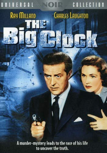 The Big Clock (Universal Noir Collection) ()