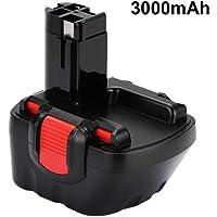 12V 3.0Ah Reemplazo de batería de Ni-MH