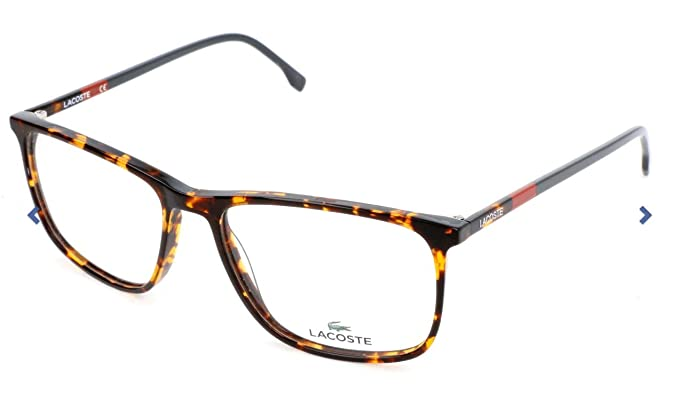 a770c54647f3 Image Unavailable. Image not available for. Color  Eyeglasses LACOSTE L 2807  ...