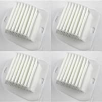 Black & Decker Vacuum Cleaner Replacement (4 Pack) Filter # 499739-01-4pk