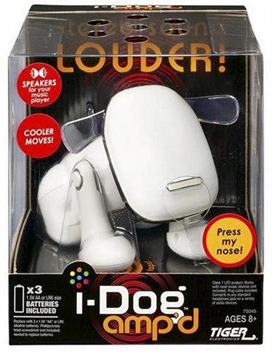 Hasbro I-Dog AMP'D - White by Hasbro (Image #2)