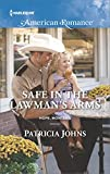 Safe in the Lawman's Arms (Hope, Montana Book 1584)