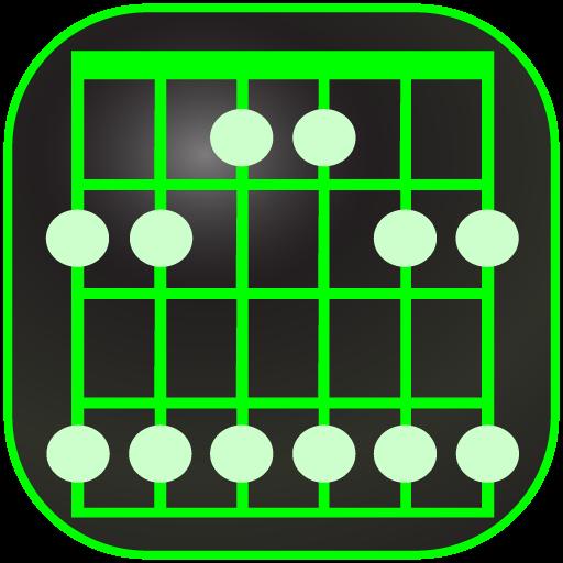 iJangle guitarra - escalas - las notas y audio: Amazon.es: Appstore para Android
