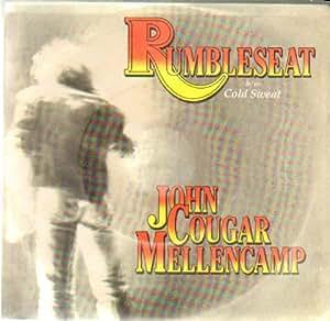 Rumbleseat - John Mellencamp | Song Info | AllMusic