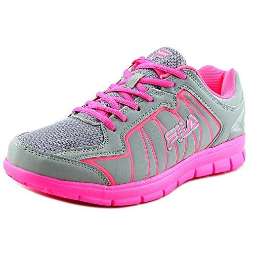 Fila Escalight Mujer Lona Zapato para Correr