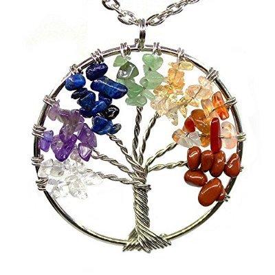 Citrine Pendant Beads - 5