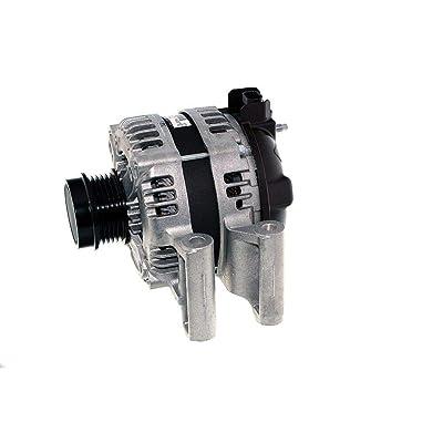 ACDelco 13592810 GM Original Equipment Alternator: Automotive