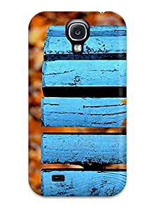 New Galaxy S4 Case Cover Casing(sit With Me)