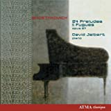 24 Preludes and Fugues Op 87