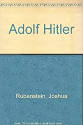 Adolf Hitler (An Impact biography)