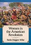 #10: Women in the American Revolution