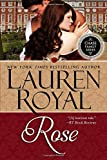 Rose: Chase Family Series Book 7 (Chase Family Series: The Flowers)