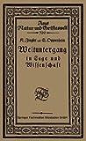 Weltuntergang in Sage und Wissenschaft, Ziegler, Konrat and Oppenheim, S., 3663151913