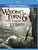 Wrong Turn 6 [Blu-ray]