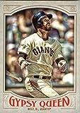2016 Topps Gypsy Queen Baseball #111 Brandon Belt San Francisco Giants
