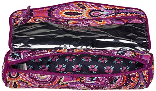 Vera Bradley Iconic on a Roll Case, Signature Cotton, Dream Tapestry by Vera Bradley (Image #5)
