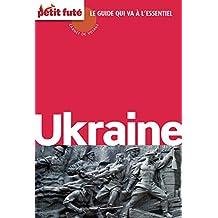Ukraine 2012/2013 Carnet Petit Futé (Carnet de voyage) (French Edition)