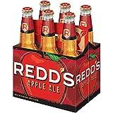 Redd's Apple Ale, 6 pk, 12 oz bottles, 5% ABV