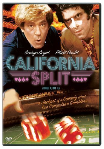 California Split by Sony Pictures Home Entertainment (California Split Dvd compare prices)