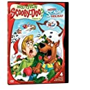 What's New Scooby-Doo, Vol. 4 - Merry Scary Holiday
