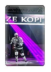 6947165K276357307 los/angeles/kings los angeles kings (25) NHL Sports & Colleges fashionable iPad Mini 3 cases