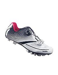 FLBTY Zapatillas De Ciclismo para Hombres Y Mujeres Zapatillas De Bicicleta De Montaña para Adultos, Zapatillas De Bicicleta De Carretera, Zapatillas De Ciclismo