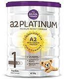 #7: a2 Platinum Baby Formula (Infant)