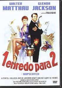 Un Enredo Para Dos [DVD]