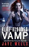 Blue-Blooded Vamp (Sabina Kane series Book 5)