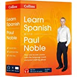 Learn Spanish with Paul Nobleby Paul Noble