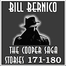The Cooper Saga 18
