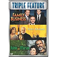 Family Business/First Knight/Robin and Marian (2008)