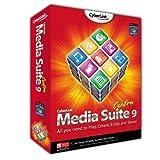 Media Suite 9 Centra