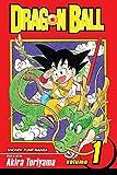 Dragon Ball, Vol. 1: The Monkey King (Dragon Ball: Shonen Jump Graphic Novel)