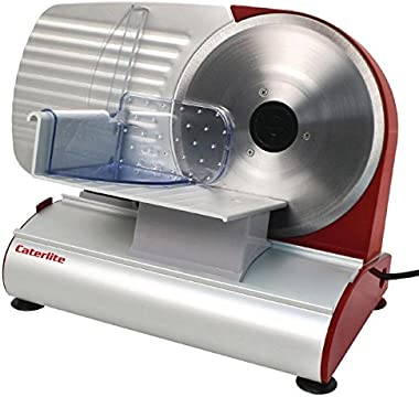 Caterlite GH489 Light Duty Meat Slicer