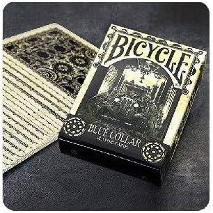 Spielkarten Bicycle Blue Collar