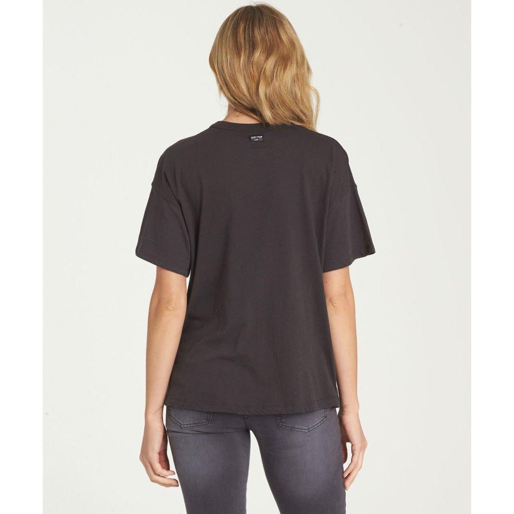 Billabong Igggy Boy - Camiseta para mujer: Amazon.es: Deportes y aire libre